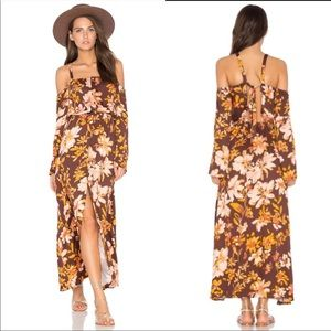 "Somedays Lovin' ""Shes a wildflower"" dress"
